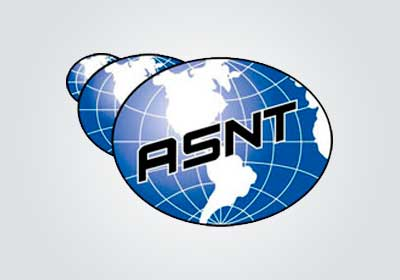 ASNT Digital Imaging and Ultrasonics for NDT